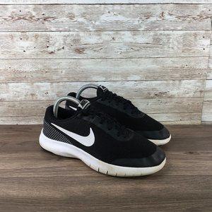 Nike Flex Experience RN 7 Black White Sneaker